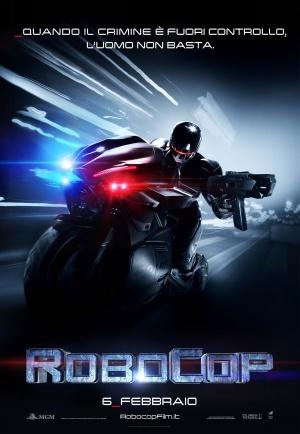RoboCop 2417x3500