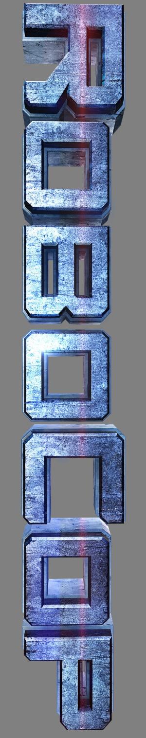 RoboCop 989x5000