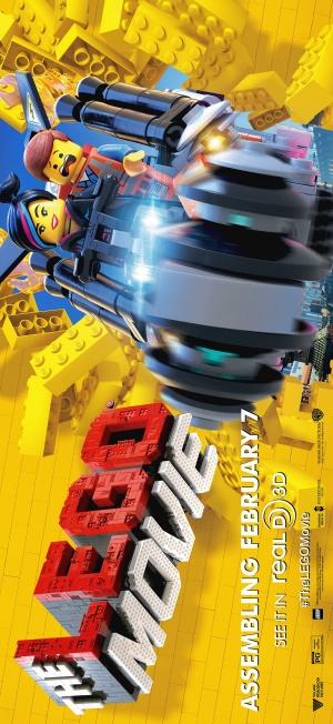 The Lego Movie 1088x2366