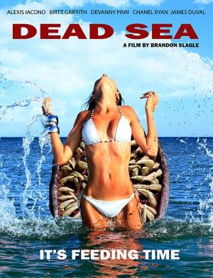 Dead Sea 600x784