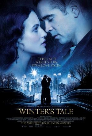 Winter's Tale 3375x5000