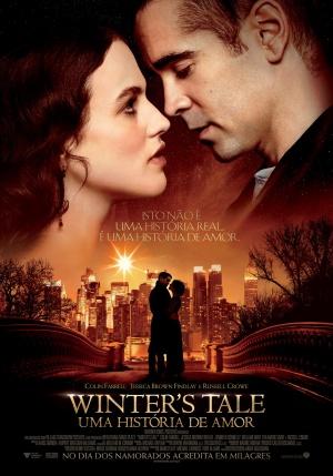 Winter's Tale 1433x2048