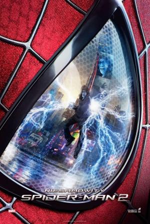 The Amazing Spider-Man 2 1373x2048
