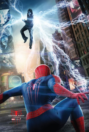 The Amazing Spider-Man 2 2026x3000