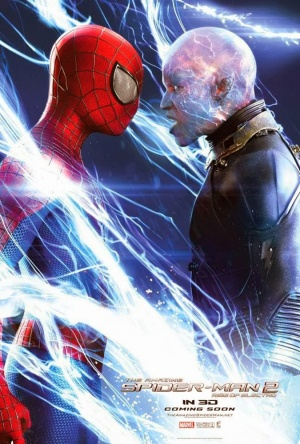 The Amazing Spider-Man 2 675x1000