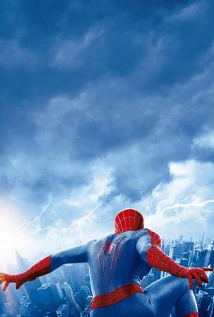 The Amazing Spider-Man 2 3375x5000