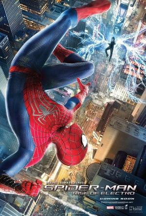 The Amazing Spider-Man 2 900x1333