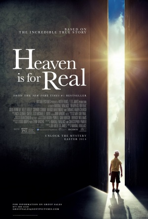 Heaven Is for Real 2025x3000