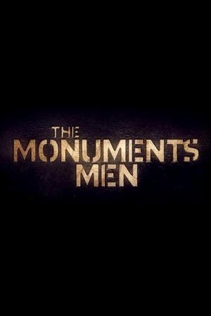 Monuments Men 387x580