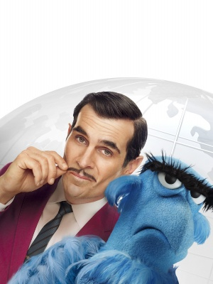 Muppets Most Wanted 1501x2000
