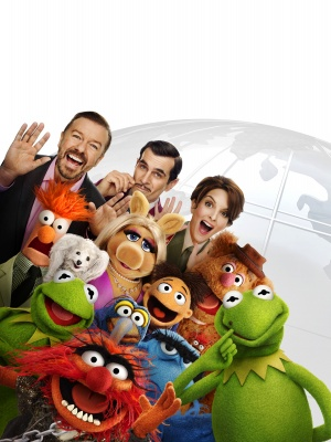Muppets Most Wanted 3002x4000