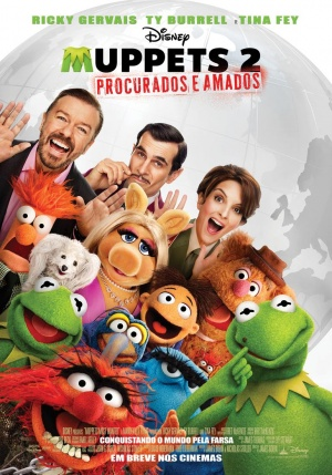 Muppets Most Wanted 770x1100