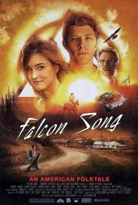 Falcon Song poster