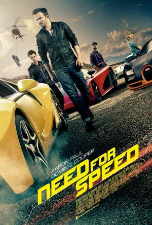Need for Speed 3380x5000