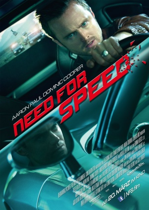 Need for Speed 2480x3507