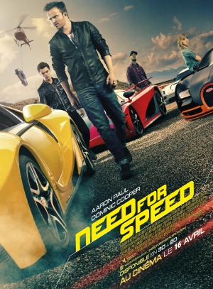 Need for Speed 2835x3850