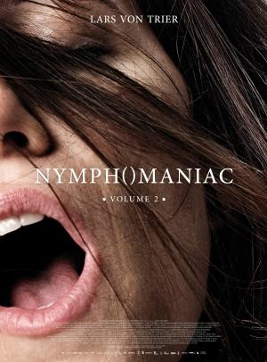 Nymphomaniac: Vol. II 2885x3905