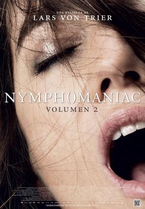 Nymphomaniac: Vol. II 3470x5000