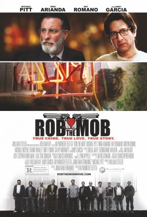 Rob the Mob 3390x5000
