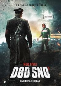 Dead Snow - Red vs. Dead poster