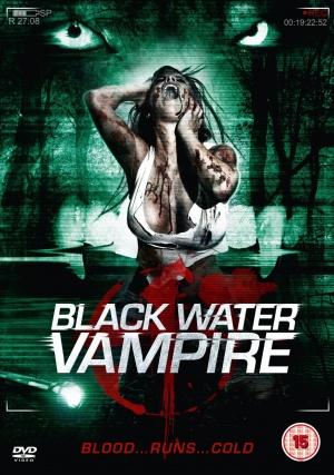 The Black Water Vampire 1053x1500