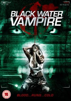 The Black Water Vampire 424x600