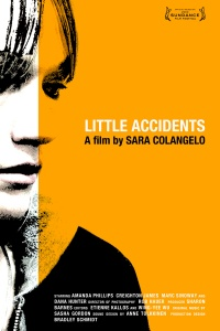 Little Accidents poster