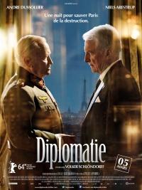 Diplomacia poster