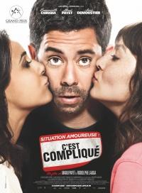 Situation amoureuse: C'est compliqué poster