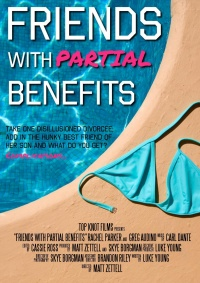 Friends with Partial Benefits poster