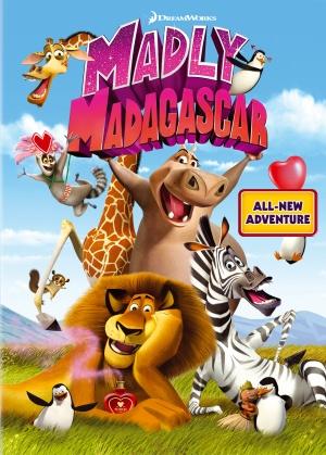 Madly Madagascar 1553x2168
