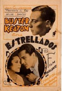 Estrellados poster