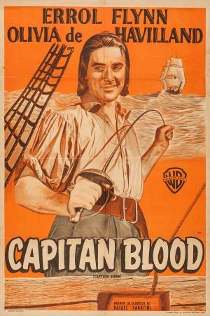 Captain Blood 1953x2936