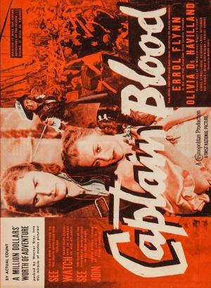 Captain Blood 2080x2833