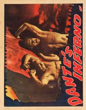 Dante's Inferno 2323x2972