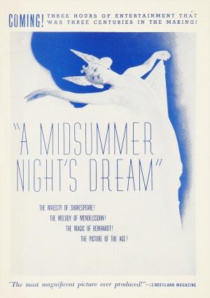 A Midsummer Night's Dream 1896x2690