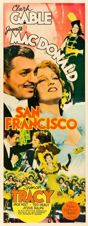 San Francisco 1166x3000