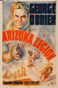 Arizona Legion poster