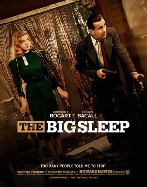 The Big Sleep 441x561