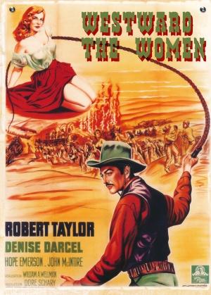 Westward the Women 1539x2150