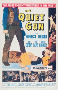 The Quiet Gun poster