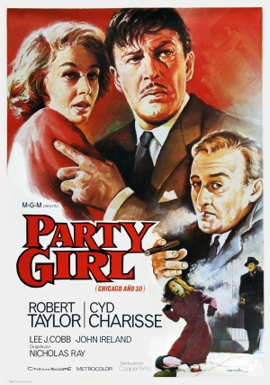 Party Girl 2316x3300