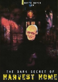 The Dark Secret of Harvest Home poster