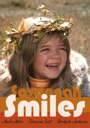 Il sorriso di Savannah 1521x2158