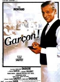 Garçon! poster