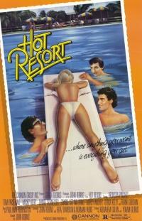 Hot Resort poster