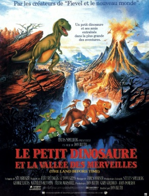 The Land Before Time 841x1108