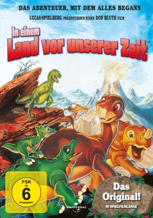 The Land Before Time 1056x1500