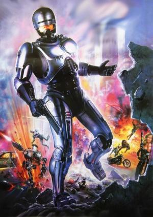 RoboCop 2 1000x1414