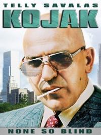 Kojak: None So Blind poster